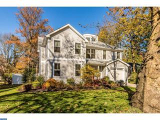605 Stratford Drive, Moorestown, NJ 08057 (MLS #6892676) :: The Dekanski Home Selling Team
