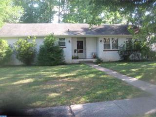 101 Texas Avenue, Lawrenceville, NJ 08648 (MLS #6893274) :: The Dekanski Home Selling Team