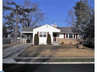107 Winesap Road, Cherry Hill, NJ 08003 (MLS #6893429) :: The Dekanski Home Selling Team