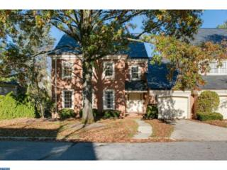 191 Foxwood Drive, Moorestown, NJ 08057 (MLS #6893474) :: The Dekanski Home Selling Team