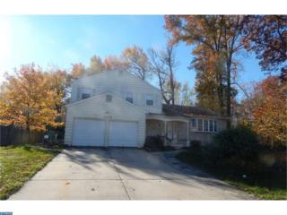 240 Sandringham Road, Cherry Hill, NJ 08003 (MLS #6893667) :: The Dekanski Home Selling Team