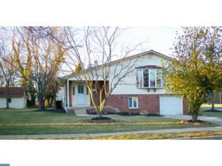143 Patricia Avenue, Delran, NJ 08075 (MLS #6894070) :: The Dekanski Home Selling Team