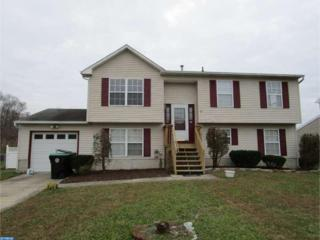 42 Sassafras Court, Sicklerville, NJ 08081 (MLS #6894695) :: The Dekanski Home Selling Team