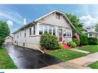 2022 Sycamore, HADDON HEIGHTS BORO, NJ 08035 (MLS #6894770) :: The Dekanski Home Selling Team