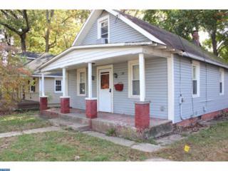 28 E 8TH Avenue, Pine Hill, NJ 08021 (MLS #6894798) :: The Dekanski Home Selling Team