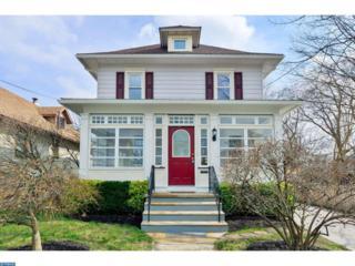 4 Merion Terrace, Collingswood Boro, NJ 08108 (MLS #6894957) :: The Dekanski Home Selling Team