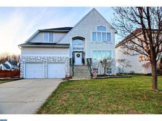 325 New Castle Lane, Logan Township, NJ 08085 (MLS #6894980) :: The Dekanski Home Selling Team