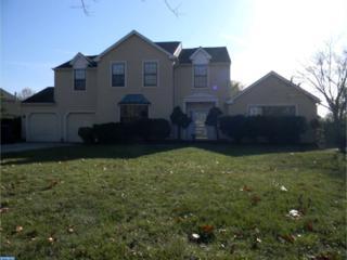 14 Westminster Drive, Voorhees, NJ 08043 (MLS #6895073) :: The Dekanski Home Selling Team