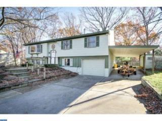 326 Morton Avenue, West Berlin, NJ 08091 (MLS #6895391) :: The Dekanski Home Selling Team