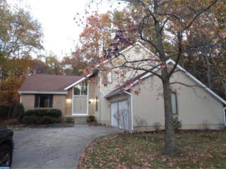 5 Pine Cone Drive, Voorhees, NJ 08043 (MLS #6896172) :: The Dekanski Home Selling Team