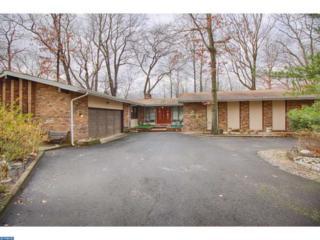 278 Eleanor Terrace, Cherry Hill, NJ 08003 (MLS #6896462) :: The Dekanski Home Selling Team