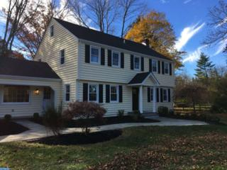 8 Bayberry Road, Princeton, NJ 08540 (MLS #6896630) :: The Dekanski Home Selling Team