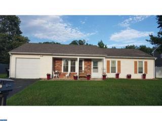 127 Arbor Meadow Drive, Sicklerville, NJ 08081 (MLS #6897273) :: The Dekanski Home Selling Team