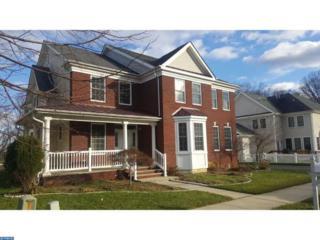 2 Glock Farm Way, Chesterfield, NJ 08515 (MLS #6897357) :: The Dekanski Home Selling Team