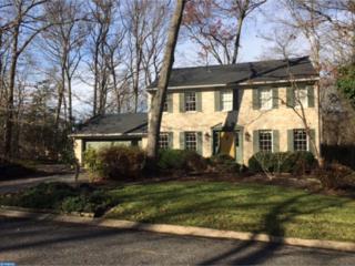14 Shadow Brooke Drive, Upper Deerfield, NJ 08302 (MLS #6897928) :: The Dekanski Home Selling Team