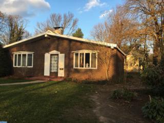 103A Main Street, Riverton, NJ 08077 (MLS #6899619) :: The Dekanski Home Selling Team