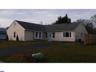 18 Ainsworth Lane, Sicklerville, NJ 08081 (MLS #6900132) :: The Dekanski Home Selling Team