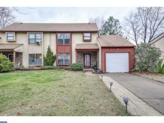 61 Sandpiper Drive, Voorhees, NJ 08043 (MLS #6900375) :: The Dekanski Home Selling Team