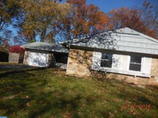118 Hazelwood Circle, Willingboro, NJ 08046 (MLS #6900629) :: The Dekanski Home Selling Team