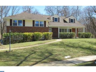 2909 Hunterdon Drive, Cinnaminson, NJ 08077 (MLS #6900946) :: The Dekanski Home Selling Team