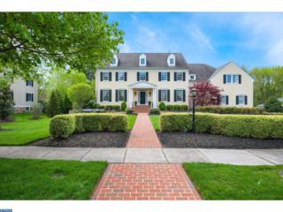 809 Loveland Road, Moorestown, NJ 08057 (MLS #6903665) :: The Dekanski Home Selling Team