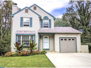 7 Windingbrook Court, Atco, NJ 08004 (MLS #6905434) :: The Dekanski Home Selling Team