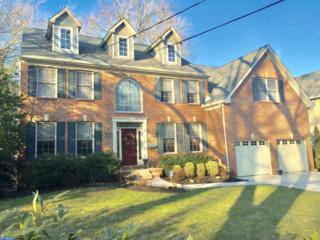 43 Pennbrook Drive, Haddonfield, NJ 08033 (MLS #6905953) :: The Dekanski Home Selling Team