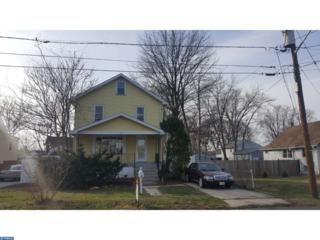 316 N Coles Avenue, Maple Shade, NJ 08052 (MLS #6906272) :: The Dekanski Home Selling Team