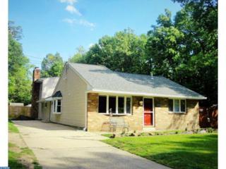 119 E Rudderow Avenue, Maple Shade, NJ 08052 (MLS #6906776) :: The Dekanski Home Selling Team