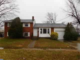 259 Park Drive, Bellmawr, NJ 08031 (MLS #6906833) :: The Dekanski Home Selling Team