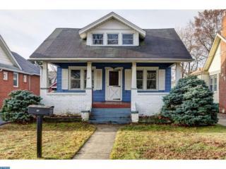 84 Manor Avenue, Oaklyn, NJ 08107 (MLS #6906890) :: The Dekanski Home Selling Team
