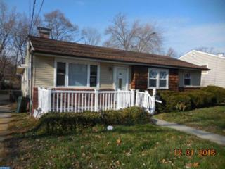 1404 Edgewood Avenue, Deptford, NJ 08093 (MLS #6908218) :: The Dekanski Home Selling Team