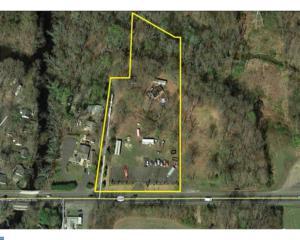2431 Route 206, Eastampton, NJ 08060 (MLS #6908369) :: The Dekanski Home Selling Team