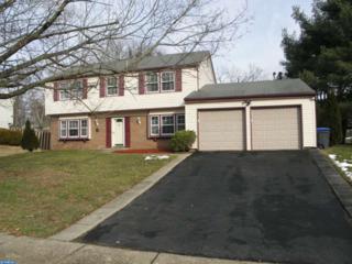 62 Twin Hill Drive, Willingboro, NJ 08046 (MLS #6908699) :: The Dekanski Home Selling Team