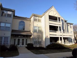 204 Salem Court #3, Princeton, NJ 08540 (MLS #6908942) :: The Dekanski Home Selling Team
