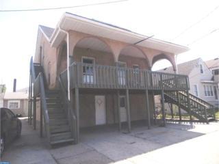 233 E Youngs Avenue, Wildwood, NJ 08260 (MLS #6909226) :: The Dekanski Home Selling Team