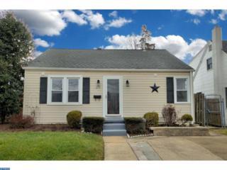 210 Hunter Avenue, Hamilton, NJ 08610 (MLS #6909426) :: The Dekanski Home Selling Team
