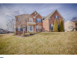 117 Revere Drive, Mullica Hill, NJ 08062 (MLS #6909785) :: The Dekanski Home Selling Team