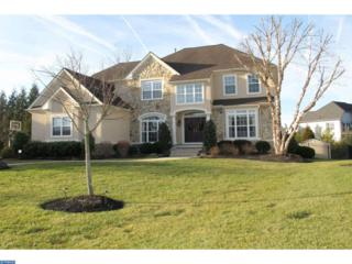 9 Florabunda Lane, Cinnaminson, NJ 08077 (MLS #6910125) :: The Dekanski Home Selling Team