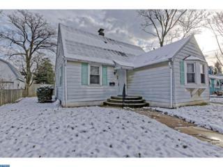 250 Spruce Street, Audubon, NJ 08106 (MLS #6910174) :: The Dekanski Home Selling Team