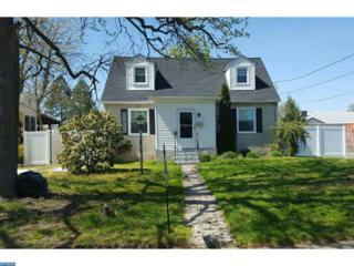 1 Whitman Avenue, Stratford, NJ 08084 (MLS #6910469) :: The Dekanski Home Selling Team