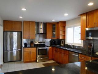 1621 Ravenswood Way, Cherry Hill, NJ 08003 (MLS #6911524) :: The Dekanski Home Selling Team