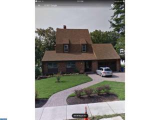 404 W Maple Avenue, Merchantville, NJ 08109 (MLS #6911609) :: The Dekanski Home Selling Team