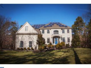 8 High Point Drive, Medford, NJ 08055 (MLS #6911801) :: The Dekanski Home Selling Team