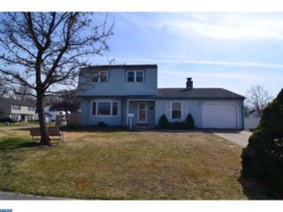19 Ticonderoga Road, Laurel Springs, NJ 08021 (MLS #6912033) :: The Dekanski Home Selling Team