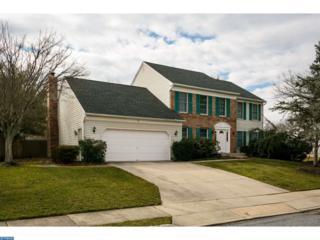 45 Abington Road, Mount Laurel, NJ 08054 (MLS #6912426) :: The Dekanski Home Selling Team