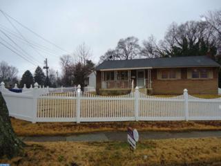 118 Amhurst Avenue, Somerdale, NJ 08083 (MLS #6912994) :: The Dekanski Home Selling Team