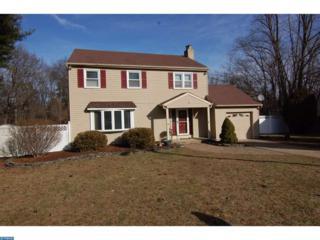 9 Black Oak Court, Turnersville, NJ 08012 (MLS #6913228) :: The Dekanski Home Selling Team