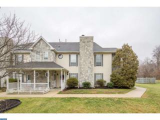 427 Pepper Mill Court, Sewell, NJ 08080 (MLS #6914455) :: The Dekanski Home Selling Team