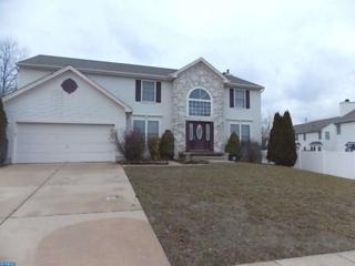 35 Sandstone Drive, Sicklerville, NJ 08081 (MLS #6915213) :: The Dekanski Home Selling Team